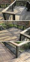 Deck Stain Why Most People Mess Up Their Deck Big Time by This Is The Color I Want The Ugly White Deck Benjamin Moore