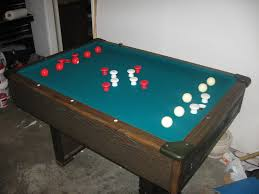 bumper pool table spectacular on ideas with additional free