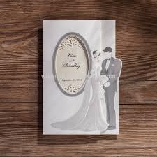 Groom To Bride Wedding Card Bride Groom Invitation Card Bride Groom Invitation Card Suppliers