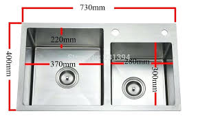 double drainer kitchen sink kitchen sink double drainer buy stainless steel kitchen sinks sets