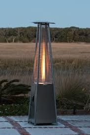 Lava Heat 2g by Fire Sense Pyramid Flame Propane Patio Heater Wayfair 331