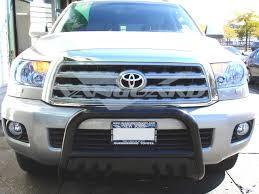 2014 subaru forester light bar bull bar 3 u2033 w skid plate blk auto beauty vanguard