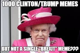 Queen Meme Generator - the queen is not happy meme generator imgflip