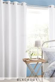 White Cotton Curtains White Curtains White Blinds Next Official Site