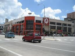 shopping mall in kelantan malaysia
