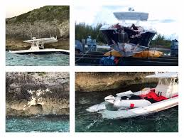 three seriously injured in boating accident in north eleuthera