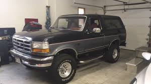 ford bronco 2017 4 door 1992 ford bronco classics for sale classics on autotrader