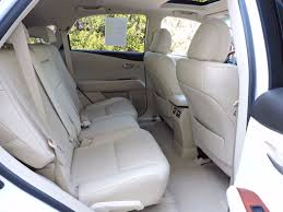 lexus rx 350 seat covers used 2010 lexus rx 350 se at auto house usa saugus