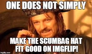 Scumbag Girl Meme - fit girl meme