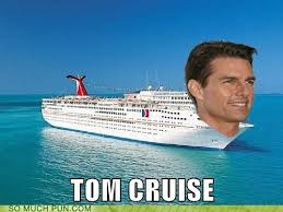 Tom Cruise Meme - puns tom cruise funny puns pun pictures cheezburger