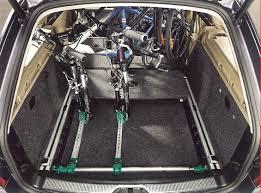 skoda yeti interior interior bicycle holder škoda e shop