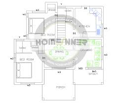 2 Bedroom House Plan 1 Story 2 Bedroom House Plans Home Floor Free And Designs Ht