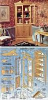 Free Wood Corner Shelf Plans by Best 25 Cabinet Plans Ideas On Pinterest Ana White Furniture
