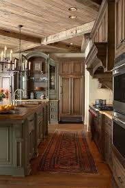 Modern Country Kitchen Design Ideas Best 25 French Country Kitchen With Island Ideas Only On