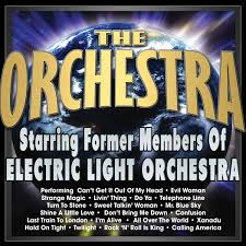 Electric Light Orchestra Telephone Line The Orchestra Performs August 25 American Music Theatre