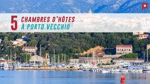 chambre d hote de charme porto vecchio corse 5 chambres d hôtes de charme à porto vecchio