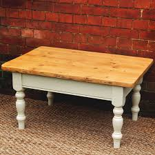 ideas for painting a coffee table table designs