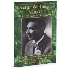 biography george washington carver iblp online store george washington carver