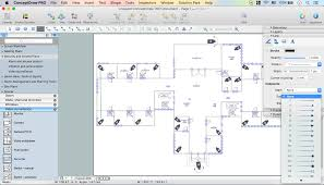 Supermarket Floor Plan by Network Layout Floor Plans How To Create A Network Layout Floor