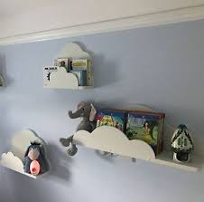 nursery shelf ebay