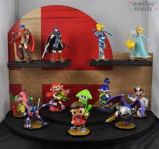 Home Design Wii Game by Super Craft Bros Amiibo Displays Amiibo News Amiibo Alerts