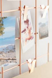 Wire Photo Display Wire Wall Square Grid Urban Outfitters