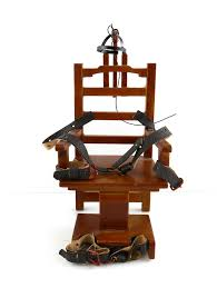 Electric Chair Executions Gone Wrong by 100 Electric Chair Executions Gone Bad How Executions Go