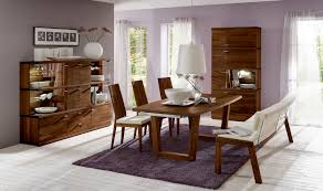 Beech Dining Room Furniture by Et102 Dining Table Venjakob