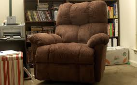 Comfy Chairs For Living Room by Old Recliner Comfy Chair Google Search Stagecraft Musical Set