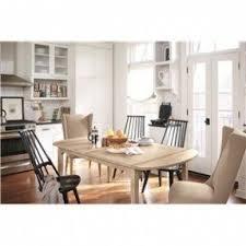 wingback dining chair warren linen oak wing back dining
