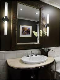Bathroom Ideas Contemporary by Mesmerizing Contemporary Guest Bathroom Ideas Design Photo Of