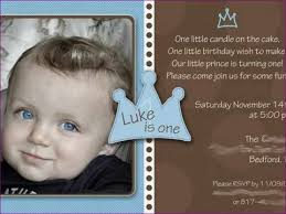 1st birthday invitation wording boy pictures reference