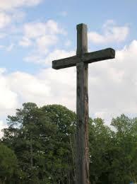 roadside crosses for sale america s largest cross begins construction in corpus christi