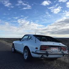 classic datsun crucial cars the datsun z advance auto parts