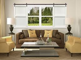 Patio Door Window Panels Barn Doors Sliding Barn Doors And Barn Door Shutters Sunburst