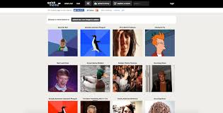 Meme Website - 10 popular meme generator tools