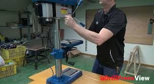 Fine Woodworking Drill Press Review by 10 Best Bench Top Drill Press In 2017 U2013 Unbiased Reviews