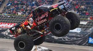 monster truck show hampton va johnson city press appalachian fair organizers announce this