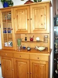 meuble cuisine en pin buffet cuisine en pin fabulous photo buffet cuisine pin massif