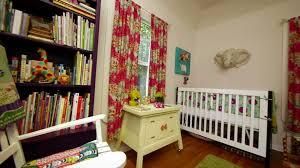 baby room ideas nursery themes and decor hgtv