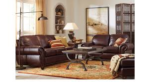 traditional leather living room sets classic leather furniture