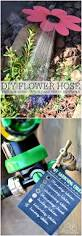 gardening tips diy flower hose and printable the 36th avenue