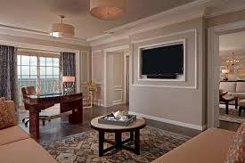 L Shaped Bathroom Suite Club Presidential Suite In Naples Florida The Ritz Carlton Naples