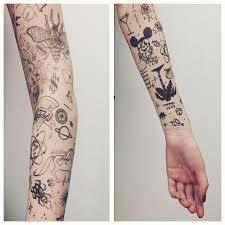 die besten 25 tattoo hals ideen auf pinterest hals tattoos