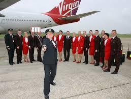 Virgin Atlantic Route Map Bia Welcomes Virgin Blog Belfast International