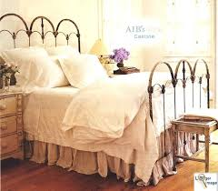 Antique Cast Iron Bed Frame Cast Iron Bed Ianwalksamerica