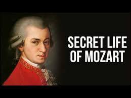 mozart biography brief secret biography of wolfgang amadeus mozart full audiobook youtube