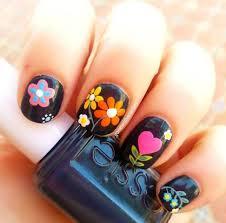 imagenes de uñas pintadas pequeñas catalogo virtual para ver diseños de uñas pintadas para niña
