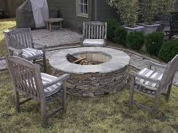 Bbq Side Table Plans Fire Pit Design Ideas - best 25 fire pit kits ideas on pinterest outdoor fire pit kits