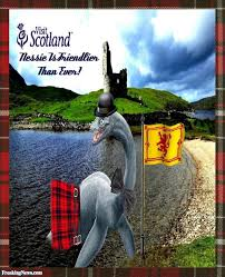 visit scotland tourism poster pictures freaking news